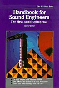 Handbook For Sound Engineers The New Audio Cyclopedia