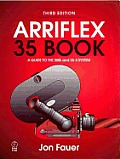 Arriflex 35 Book A Guide To The 35bl 35 3