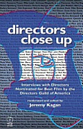 Directors Close Up Interviews With Direc