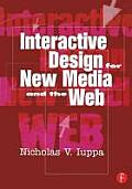Interactive Design for New Media and the Web (01 Edition)