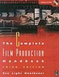 Complete Film Production Handbook 3rd Edition