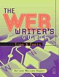 The Web Writer's Guide