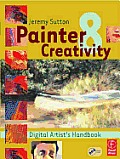 Painter 8 Creativity: Digital Artist's Handbook with CDROM