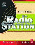 Radio Station 6th Edition