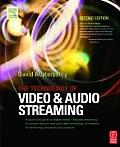 Technology of Video and Audio Streaming (2ND 05 Edition)