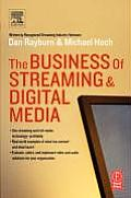 Business of Streaming and Digital Media (05 Edition)