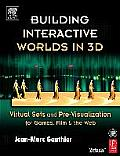 Building Interactive Worlds in 3D (05 Edition)