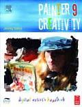 Painter IX Creativity Digital Artists Handbook