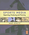 Sports Media - With CD ((2ND)05 Edition)