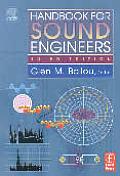 Handbook For Sound Engineers 3rd Edition