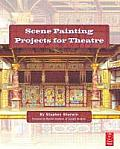 Scene Painting Projects for Theatre