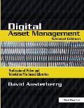 Digital Asset Management (2ND 07 Edition)