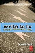 Write To TV (07 Edition)