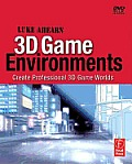 3D Game Environments Create...