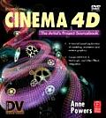 Cinema 4D - With DVD (2ND 07 - Old Edition)