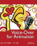 Voice Over For Animation