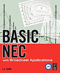 Basic NEC with Broadcast Applications [With CDROM]