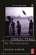 Directing the Documentary Cover