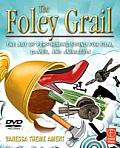 Foley Grail-with DVD (09 - Old Edition)
