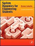 System Dynamics for Engineering Students : Concepts and Applications (10 Edition)