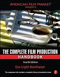 Complete Film Production Handbook 4th Edition