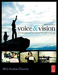 Voice and Vision (2ND 12 Edition)