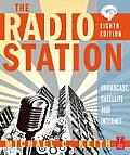 Radio Station 8th Edition Broadcast Satellite & Internet