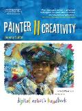 Painter 11 Creativity: Digital Artist's Handbook (09 Edition)