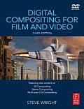 Digital Compositing for Film and Video [With DVD ROM]