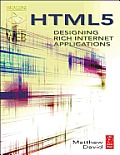 HTML5 Designing Rich Internet Applications 1st Edtiion