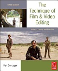 Technique of Film & Video Editing 5th Edition