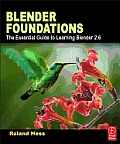 Blender Foundations (10 Edition)