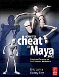 How To Cheat in Maya 2012 (11 - Old Edition)