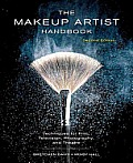 The Makeup Artist Handbook: Techniques for Film, Television, Photography, and Theatre Cover
