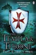 Templar Throne