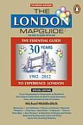 The London Mapguide (Penguin Mapguides)