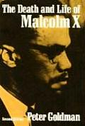 Death & Life Of Malcolm X 2nd Edition