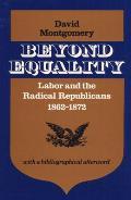 Beyond Equality Labor & The Radical Repu