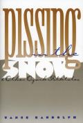 Pissing in the Snow & Other Ozark Folktales