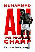 Muhammad Ali, the People's Champ (Sport & Society)