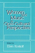 Women & Music in Cross-Cultural Perspective