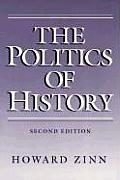 Politics of History 2ND Edition Cover