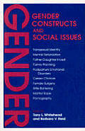 Gender Constructs & Social Issues