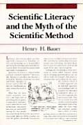 Scientific Literacy and Myth of Science Method (92 Edition)