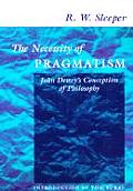Necessity of Pragmatism (01 Edition) Cover