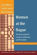 Women at the Hague