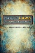 Plato's Laws: Force and Truth in Politics (Studies in Continental Thought) Cover
