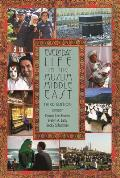 Everyday Life in the Muslim Middle East, Third Edition (Indiana Series in Mi)