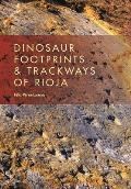 Dinosaur Footprints and Trackways of Rioja (Life of the Past)