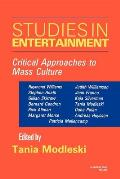 Theories of Contemporary Culture #7: Studies in Entertainment